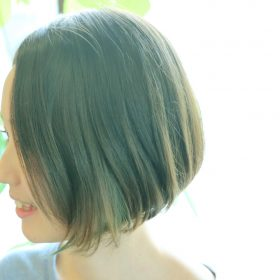 白髪染めって、逆に白髪が少ない...