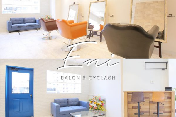 Eni-SALON&EYELASH-