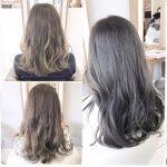 【動画あり】最新アッシュ系カラー19選。暗めからブリーチなしの限界の明るさまでの髪色まとめ。